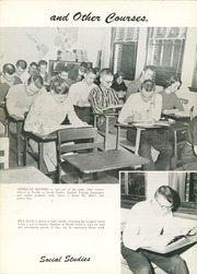 Page 12, 1958 Edition, Neville High School - Monroyan Yearbook (Monroe, LA) online yearbook collection