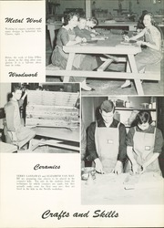 Page 13, 1958 Edition, Neville High School - Monroyan Yearbook (Monroe, LA) online yearbook collection