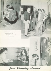 Page 15, 1958 Edition, Neville High School - Monroyan Yearbook (Monroe, LA) online yearbook collection