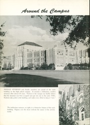 Page 6, 1958 Edition, Neville High School - Monroyan Yearbook (Monroe, LA) online yearbook collection
