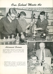 Page 8, 1958 Edition, Neville High School - Monroyan Yearbook (Monroe, LA) online yearbook collection