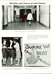 Page 15, 1963 Edition, Neville High School - Monroyan Yearbook (Monroe, LA) online yearbook collection