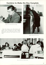 Page 17, 1963 Edition, Neville High School - Monroyan Yearbook (Monroe, LA) online yearbook collection