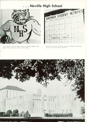 Page 9, 1963 Edition, Neville High School - Monroyan Yearbook (Monroe, LA) online yearbook collection