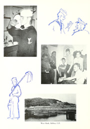 Page 14, 1951 Edition, General Mann (TAP 112) - Naval Cruise Book online yearbook collection