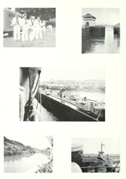 Page 16, 1951 Edition, General Mann (TAP 112) - Naval Cruise Book online yearbook collection