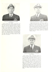 Page 7, 1951 Edition, General Mann (TAP 112) - Naval Cruise Book online yearbook collection