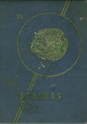 Page 1, 1956 Edition, Carroll High School - Bulldog Yearbook (Monroe, LA) online yearbook collection
