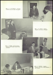 Page 13, 1956 Edition, Carroll High School - Bulldog Yearbook (Monroe, LA) online yearbook collection