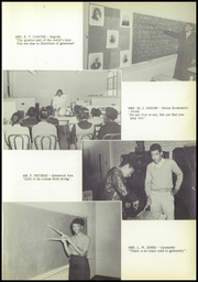 Page 15, 1956 Edition, Carroll High School - Bulldog Yearbook (Monroe, LA) online yearbook collection