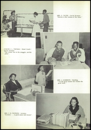 Page 16, 1956 Edition, Carroll High School - Bulldog Yearbook (Monroe, LA) online yearbook collection