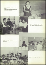 Page 17, 1956 Edition, Carroll High School - Bulldog Yearbook (Monroe, LA) online yearbook collection