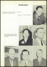 Page 7, 1956 Edition, Carroll High School - Bulldog Yearbook (Monroe, LA) online yearbook collection