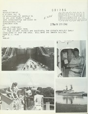 Page 14, 1979 Edition, John Young (DD 973) - Naval Cruise Book online yearbook collection