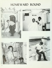 Page 16, 1979 Edition, John Young (DD 973) - Naval Cruise Book online yearbook collection
