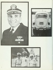 Page 6, 1979 Edition, John Young (DD 973) - Naval Cruise Book online yearbook collection