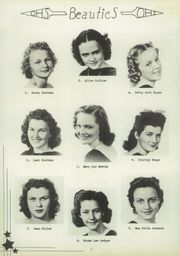 Page 10, 1941 Edition, Oakdale High School - Tomahawk Yearbook (Oakdale, LA) online yearbook collection