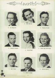Page 12, 1941 Edition, Oakdale High School - Tomahawk Yearbook (Oakdale, LA) online yearbook collection