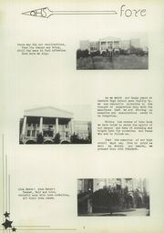 Page 6, 1941 Edition, Oakdale High School - Tomahawk Yearbook (Oakdale, LA) online yearbook collection