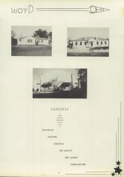 Page 7, 1941 Edition, Oakdale High School - Tomahawk Yearbook (Oakdale, LA) online yearbook collection