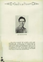 Page 8, 1941 Edition, Oakdale High School - Tomahawk Yearbook (Oakdale, LA) online yearbook collection