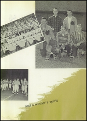 Page 11, 1960 Edition, North Caddo High School - Rebel Yearbook (Vivian, LA) online yearbook collection