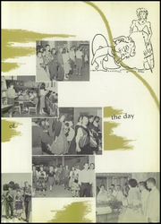 Page 15, 1960 Edition, North Caddo High School - Rebel Yearbook (Vivian, LA) online yearbook collection