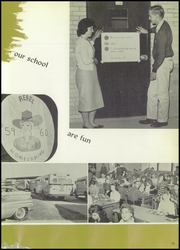 Page 17, 1960 Edition, North Caddo High School - Rebel Yearbook (Vivian, LA) online yearbook collection