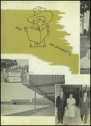 Page 6, 1960 Edition, North Caddo High School - Rebel Yearbook (Vivian, LA) online yearbook collection