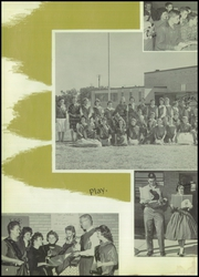 Page 8, 1960 Edition, North Caddo High School - Rebel Yearbook (Vivian, LA) online yearbook collection