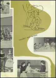 Page 9, 1960 Edition, North Caddo High School - Rebel Yearbook (Vivian, LA) online yearbook collection
