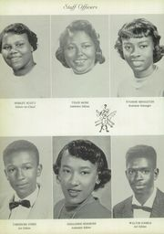 Page 10, 1957 Edition, Walter L Cohen High School - Wa Lo Co Yearbook (New Orleans, LA) online yearbook collection