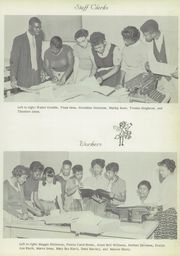 Page 11, 1957 Edition, Walter L Cohen High School - Wa Lo Co Yearbook (New Orleans, LA) online yearbook collection