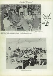 Page 12, 1957 Edition, Walter L Cohen High School - Wa Lo Co Yearbook (New Orleans, LA) online yearbook collection