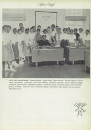 Page 13, 1957 Edition, Walter L Cohen High School - Wa Lo Co Yearbook (New Orleans, LA) online yearbook collection