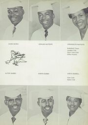 Page 15, 1957 Edition, Walter L Cohen High School - Wa Lo Co Yearbook (New Orleans, LA) online yearbook collection