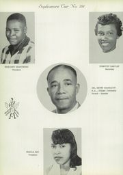 Page 72, 1957 Edition, Walter L Cohen High School - Wa Lo Co Yearbook (New Orleans, LA) online yearbook collection