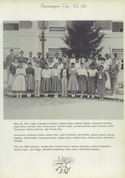 Page 75, 1957 Edition, Walter L Cohen High School - Wa Lo Co Yearbook (New Orleans, LA) online yearbook collection