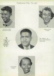 Page 78, 1957 Edition, Walter L Cohen High School - Wa Lo Co Yearbook (New Orleans, LA) online yearbook collection