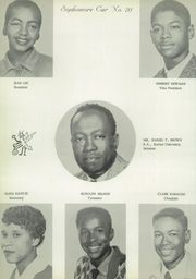 Page 80, 1957 Edition, Walter L Cohen High School - Wa Lo Co Yearbook (New Orleans, LA) online yearbook collection