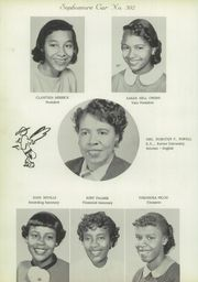 Page 82, 1957 Edition, Walter L Cohen High School - Wa Lo Co Yearbook (New Orleans, LA) online yearbook collection