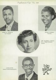 Page 84, 1957 Edition, Walter L Cohen High School - Wa Lo Co Yearbook (New Orleans, LA) online yearbook collection