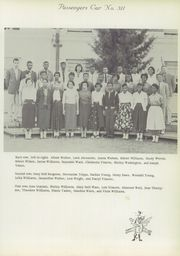 Page 87, 1957 Edition, Walter L Cohen High School - Wa Lo Co Yearbook (New Orleans, LA) online yearbook collection