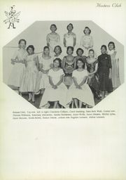 Page 88, 1957 Edition, Walter L Cohen High School - Wa Lo Co Yearbook (New Orleans, LA) online yearbook collection