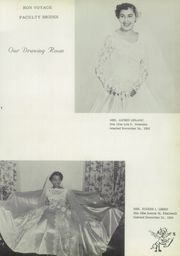Page 89, 1957 Edition, Walter L Cohen High School - Wa Lo Co Yearbook (New Orleans, LA) online yearbook collection