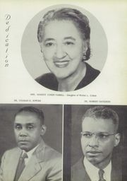 Page 9, 1957 Edition, Walter L Cohen High School - Wa Lo Co Yearbook (New Orleans, LA) online yearbook collection