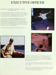Page 15, 1995 Edition, John Paul Jones (DDG 53) - Naval Cruise Book online yearbook collection