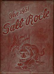 1951 Edition, Winnfield High School - Salt Rock Yearbook (Winnfield, LA)