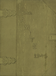 Amite High School - Yearbook (Amite, LA) online yearbook collection, 1946 Edition, Page 1