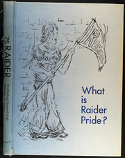 Page 1, 1975 Edition, Archbishop Rummel High School - Raider Yearbook (Metairie, LA) online yearbook collection